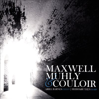 Maxwell, Muhly & Couloir