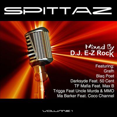 Spittaz, Vol. 1