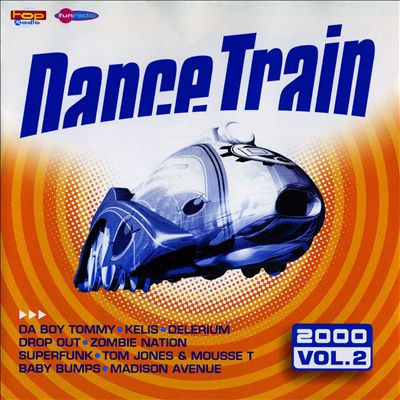 Dance Train 2000, Vol. 2