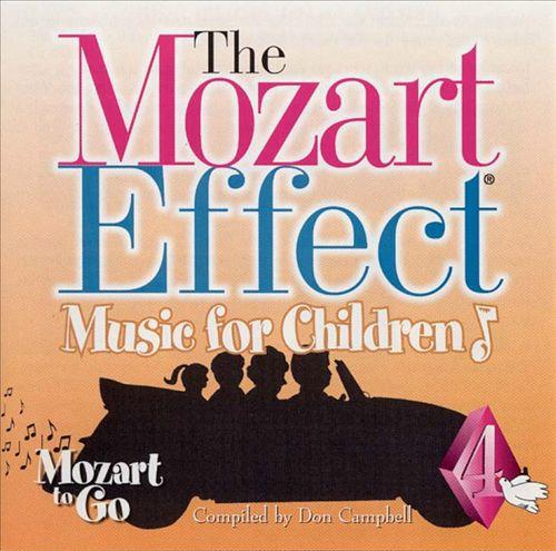 Mozart to Go