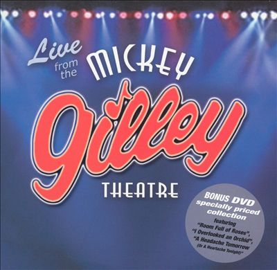 Live from the Mickey Gilley Theatre