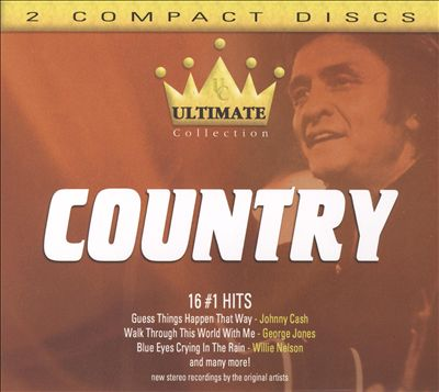 Country Hitmakers/Greatest Country