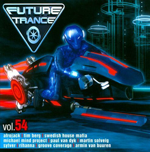 Future Trance, Vol. 54