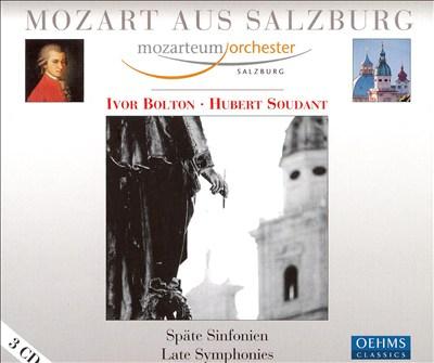 Mozart Aus Salzburg