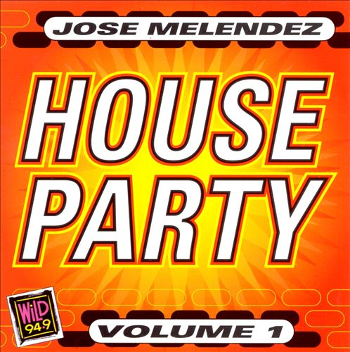 House Party, Vol. 1