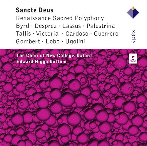 Sancte Deus: A Journey Through the Renaissance