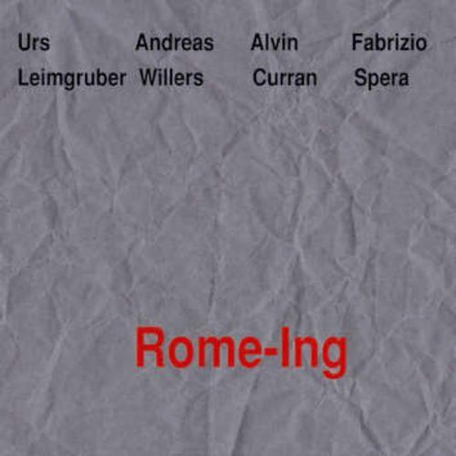 Rome-ing