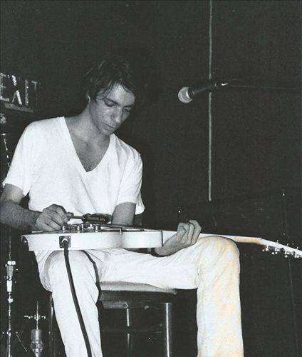 Alan Licht
