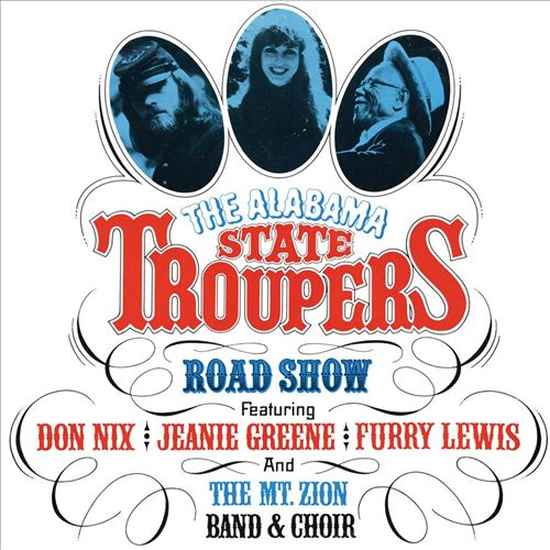 Alabama State Troupers Road Show