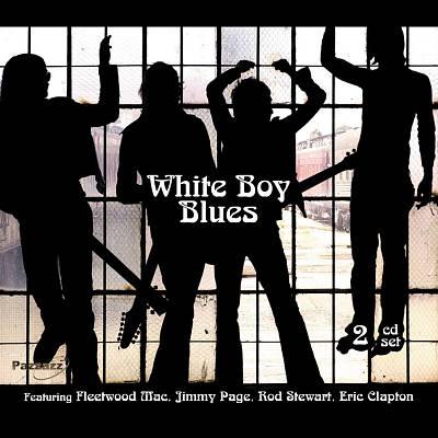 White Boy Blues [Pazzazz]
