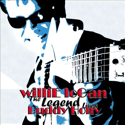 The Legend Lives: Buddy Holly