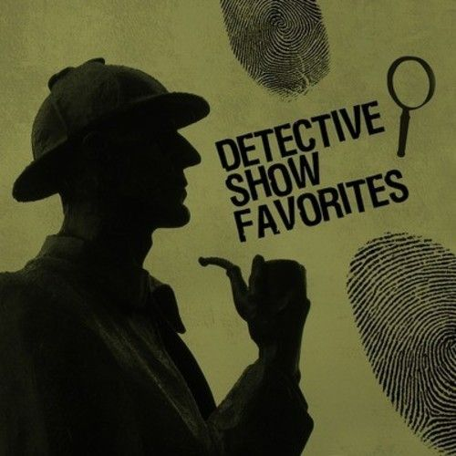 Detective Show Favorites