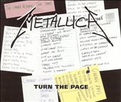 Turn the Page [Australia CD]