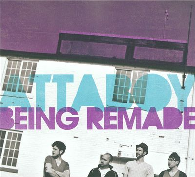 Being Remade