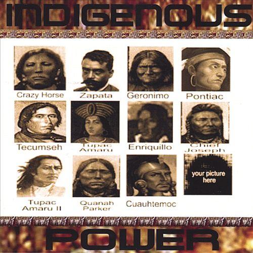 Indigenous Power Movement