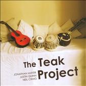 The Teak Project