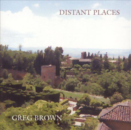 Distant Places