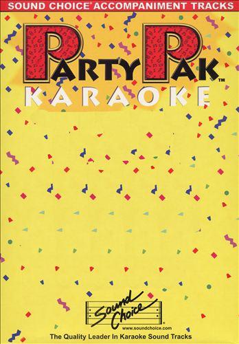 Party Pak: Karaoke