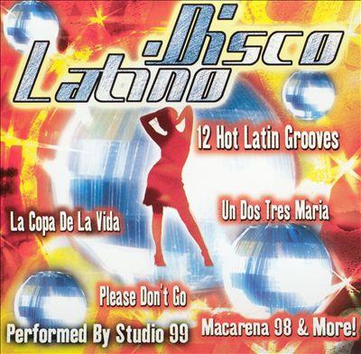 Latino Disco