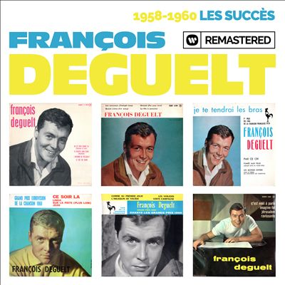 1958-1960: Les Succès