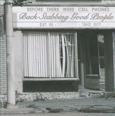 Before There Were Cell Phones