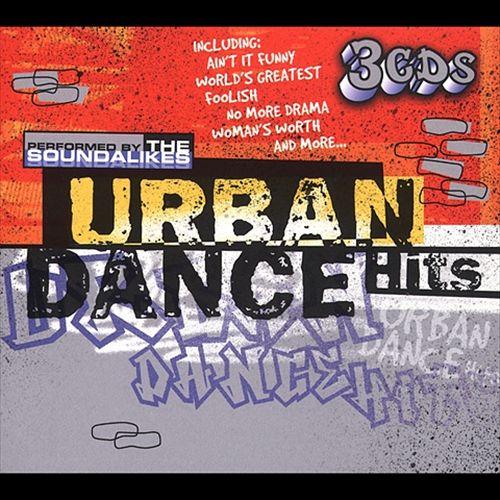 Urban Dance Hits