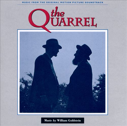 The Quarrel [Music from the Original Motion Picture Soundtrack]