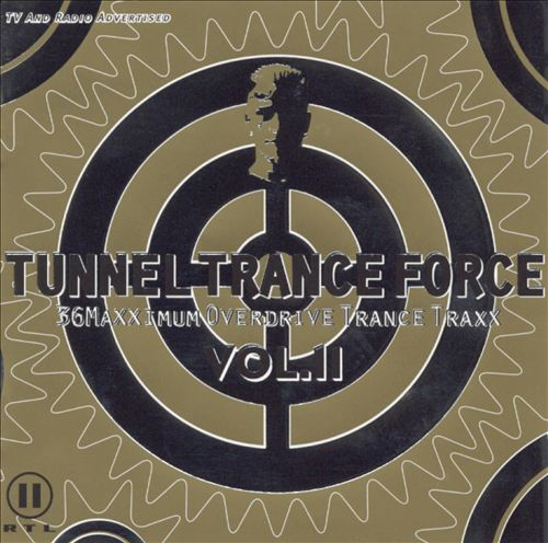 Tunnel Trance Force, Vol. 11