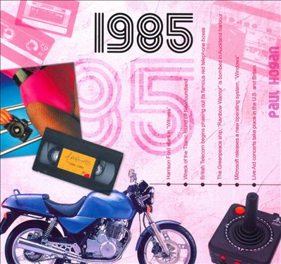 1985: A Time To Remember The Classic Years