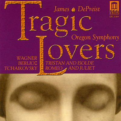 Tragic Lovers