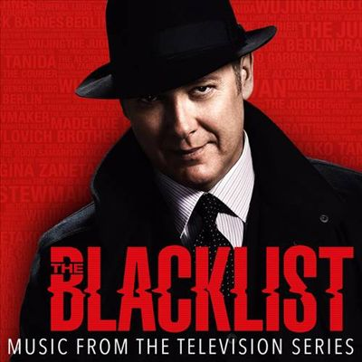 The Blacklist [Music From the Television Series]