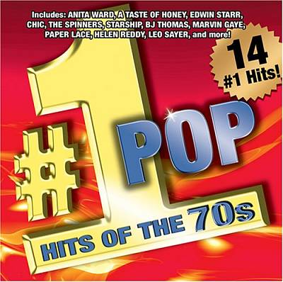 Number 1 Pop Hits of the '70s, Vol. 1