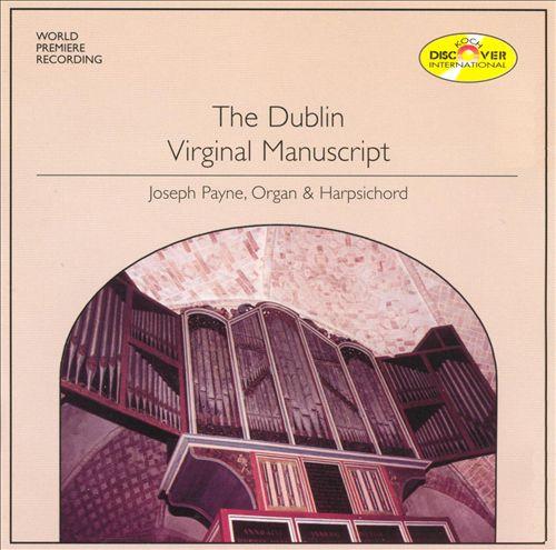 Dublin Virginal Manuscript