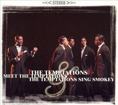 Meet the Temptations/Temptations Sing Smokey