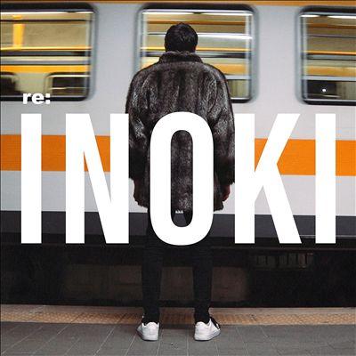 Re: Inoki