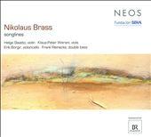 Nikolaus Brass: Songlines