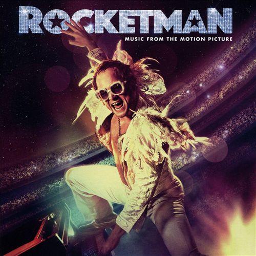 Rocketman [Original Motion Picture Soundtrack]
