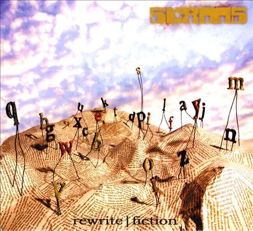 Rewrite Fiction