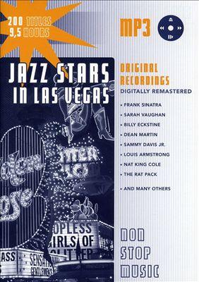 Jazzstars in Las Vegas
