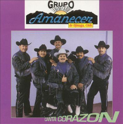 Canta Corazon