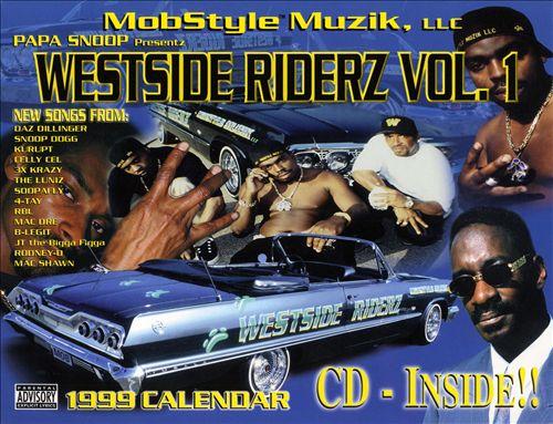 Westside Riderz, Vol. 1
