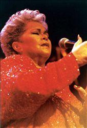 Etta James的