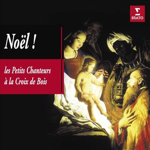 Les Plus Beaux Noels - Petits Chanteurs - LA Croix