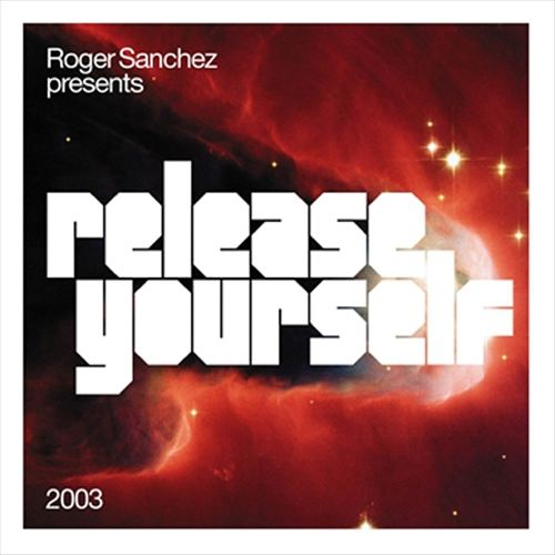 Release Yourself 2003