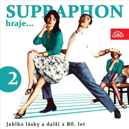 Supraphon hraje ...Láska na první dotek a další z 80. let (3)