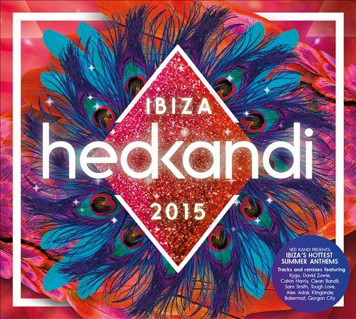 Hed Kandi: Ibiza 2015