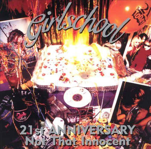 21st Anniversary: Not That Innocent