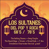 Los Sultanes del Pop  & Rock 60's/70s