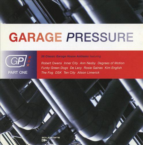 Garage Pressure