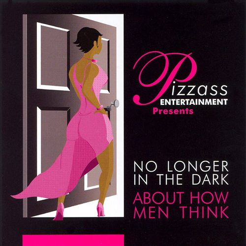 No Longer In The Dark About How Men Think